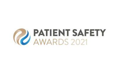 HSJ – Patient Safety Awards Shortlist